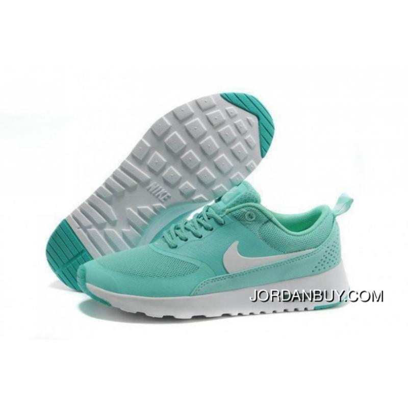 Nike Air Max Formateurs Thea Nord Blanc / Menthe vue prise Mastercard expédition monde entier EB1OmZxVbM
