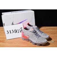 ec9233cfb933 313 Block New Colorways Nike Air Max 2018 VAPORMAX FLYKNIT Participants In  2.0 Visual Zoom Air