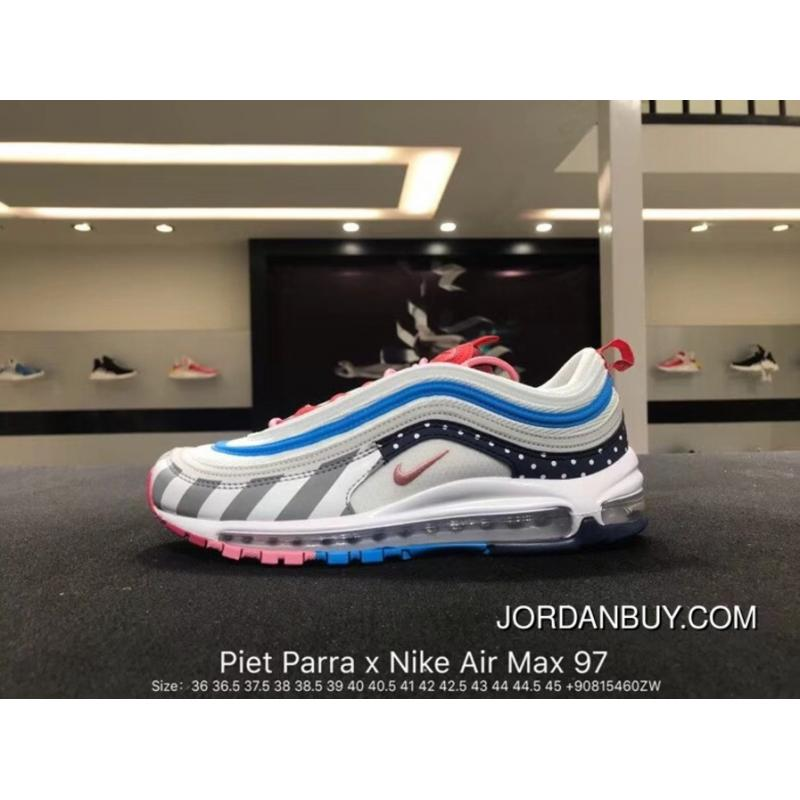 27ffbbd9dc5 ... germany nike authentic dutch avant garde artist piet parra x air max 97  retro bullet zoom