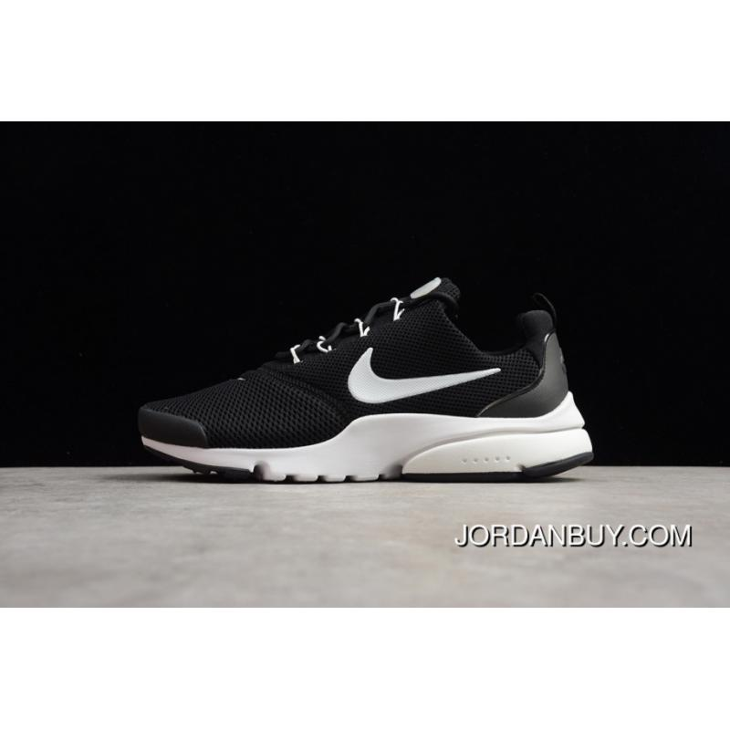 62686c6129363 908019-002 Nike Presto Fly Darth Vader Mesh Breathable Running Casual Shoes  Top Deals ...