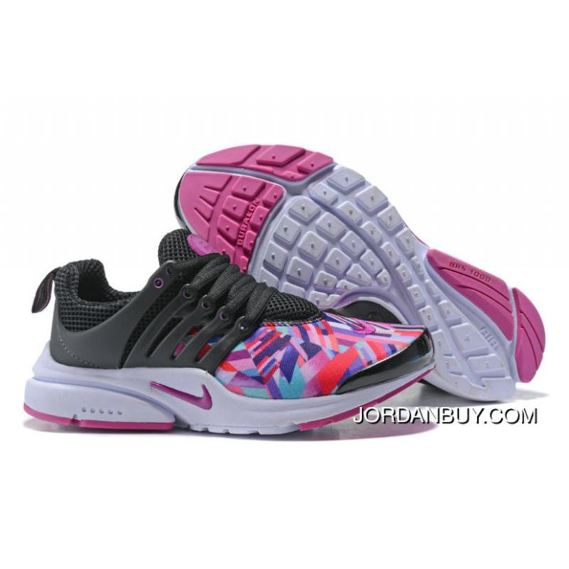 84f015a8c77a ... BLEACHED LILAC - WHITE AUTHENTIC NEW 2018 Nike Air Presto X Nike Air  Presto Black Purple White Top Deals .