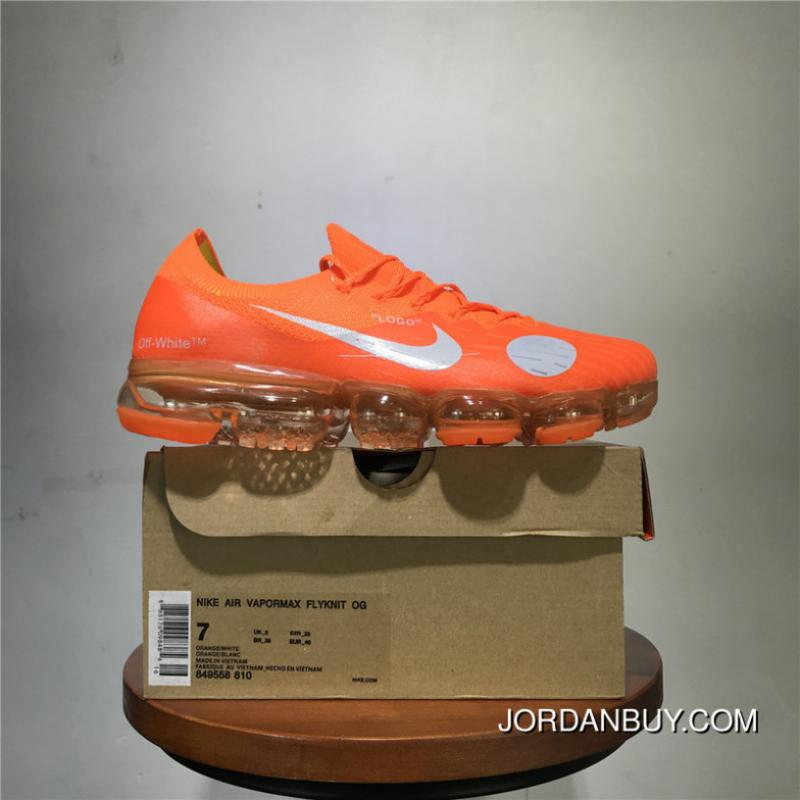 ae40372dcdccd 2018 OFF-WHITE TM FOR NIKE  NIKE MERCURIAL VAPOR  BEAVERTON