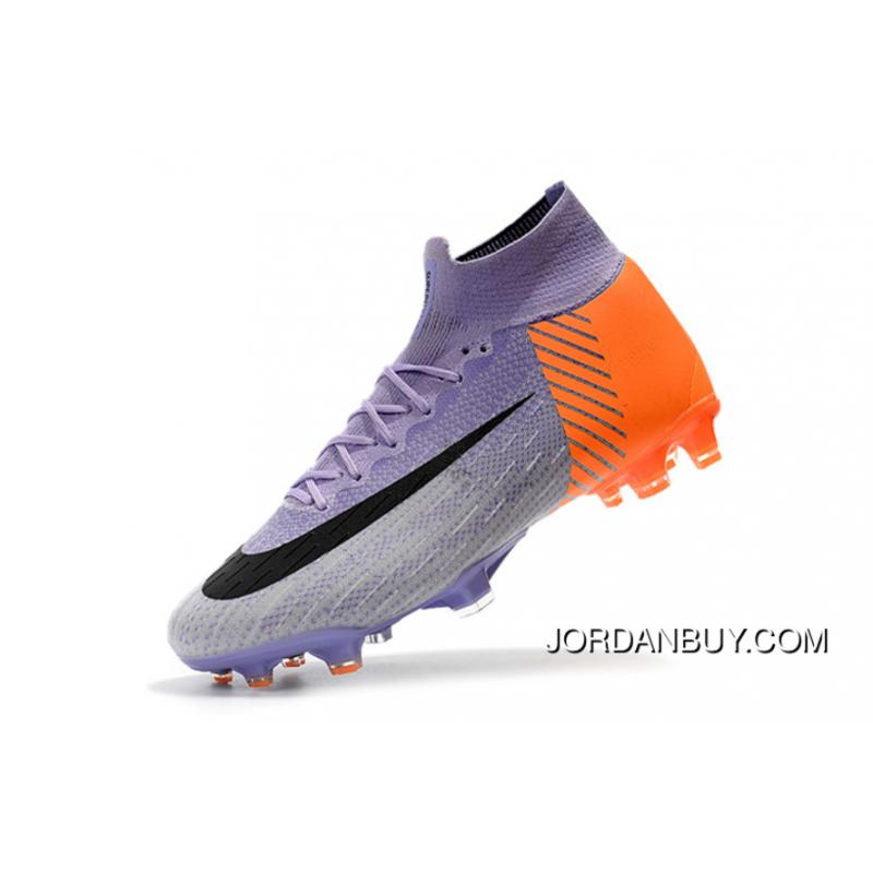 best service 87625 816e9 Arrived The Nike Mercurial 2.0 World Cup Colorways Knitting Flyknit 360  Technology Waterproof FG Nail Soccer Shoes Mercurial Superfly VI 360 Elite  ...