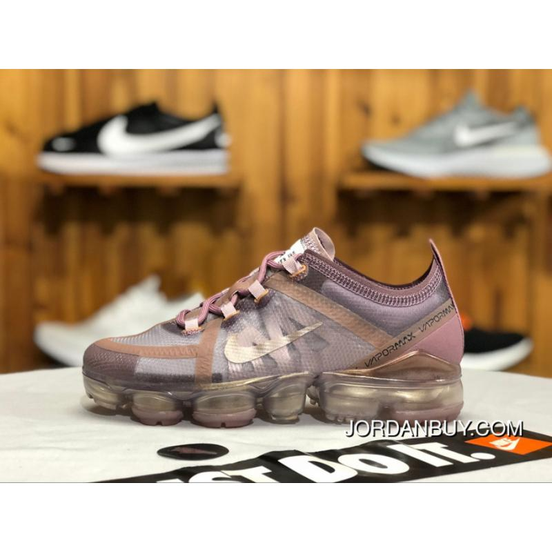 710877f27828d 260 Nike Nike2019 Steam Pad Breathable Air Vapormax Running Shoes Ar6632  36-5006 Yards 36.5 ...