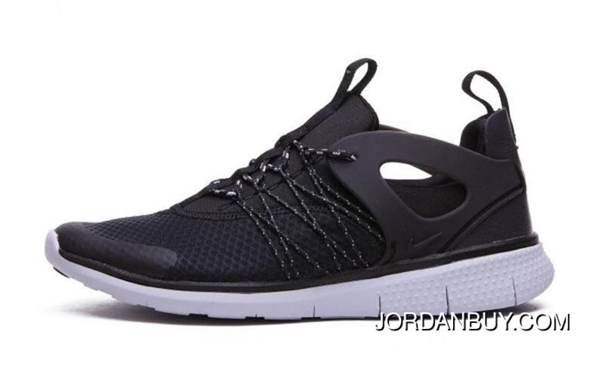 2015 Limit Nike Wmns Free Viritous Trainers Womens Running Shoes Black  White 725060-001 At