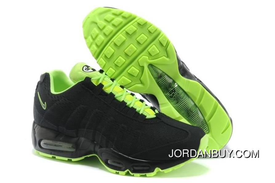 nike air max 95 mens running shoes