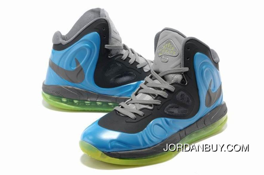 Nike Air Max Hyperposite Sneakers For Herren in 70443