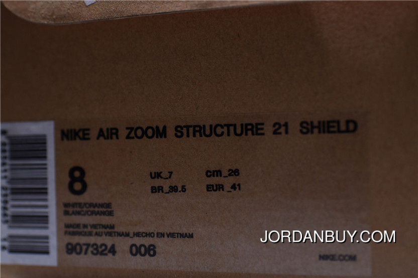 Hyx62308 OFF-WHITE Virgil Abloh X Nike Air Zoom Structure 21 LUNAREPIC 21  Light Breathable 0513830db