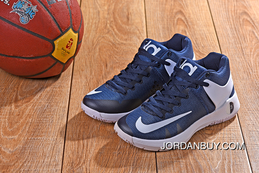 c4cb1fc58953 623  KD TREY 5 Iv DARK GREEN WHITE Top Deals