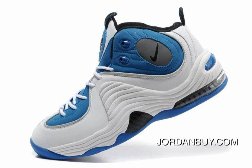 The Nike Air Penny II For Men In 70556 In Active Demand
