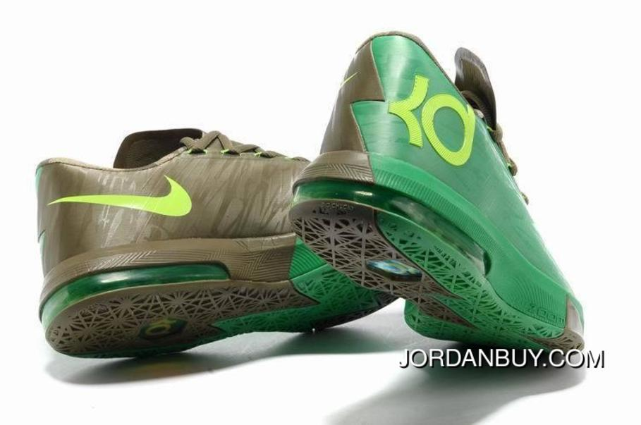Buying Nike Zoom KD VI Klein Durant Basketball Shoes For Men In 91296 Shoes  Online